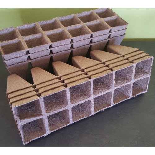 Jiffystrips® Square 10cm