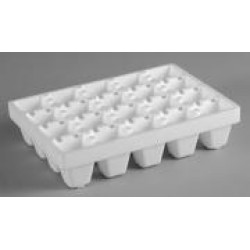 20 Cell Seedling tray   (5 Pack)