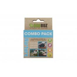 EcoBuz Combo Pack