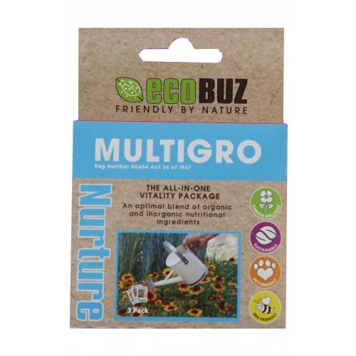 EcoBuz Multigro
