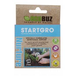 EcoBuz Startgro