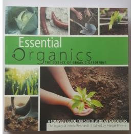 Essential Organics - The Essence of Organic Gardening
