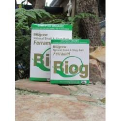 Biogrow Ferramol 500gr