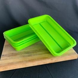 Livingseeds Microgreen Green Tray