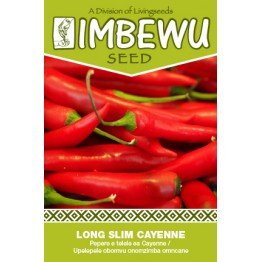 IMBEWU Chillies