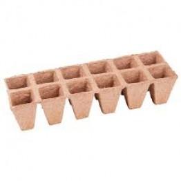 Jiffystrips® Square 4x