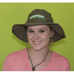 Livingseeds Floppy Hat