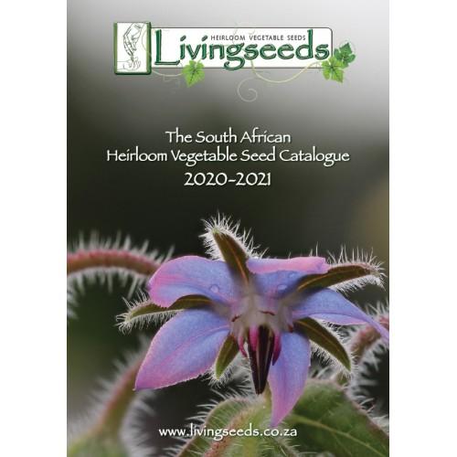 Livingseeds eCatalogue 2020