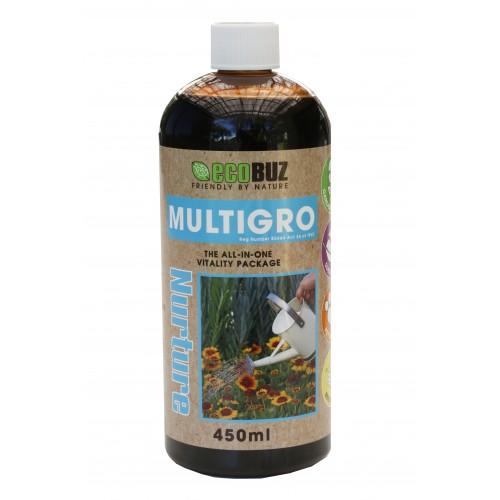 EcoBuz Multigro 450ml