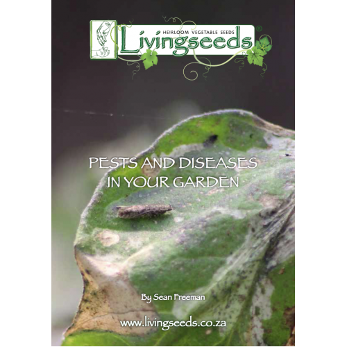 Pests and Diseases in your Garden