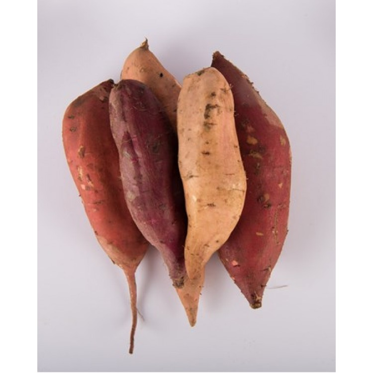 Sweet Potato Variety Hamper