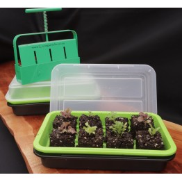 Plugmaster Seedling Starter