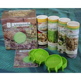 Sprouting System (Full Kit)