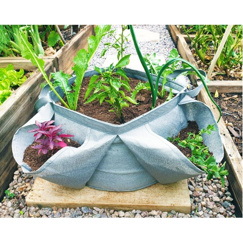 Stackable Planting Bags