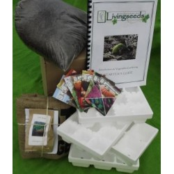 Vegetable Starter Kit (Late Summer - Autumn)