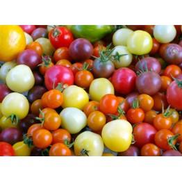 Cherry Tomato Assortment